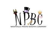 Nashville Photo Booth Company Logo
