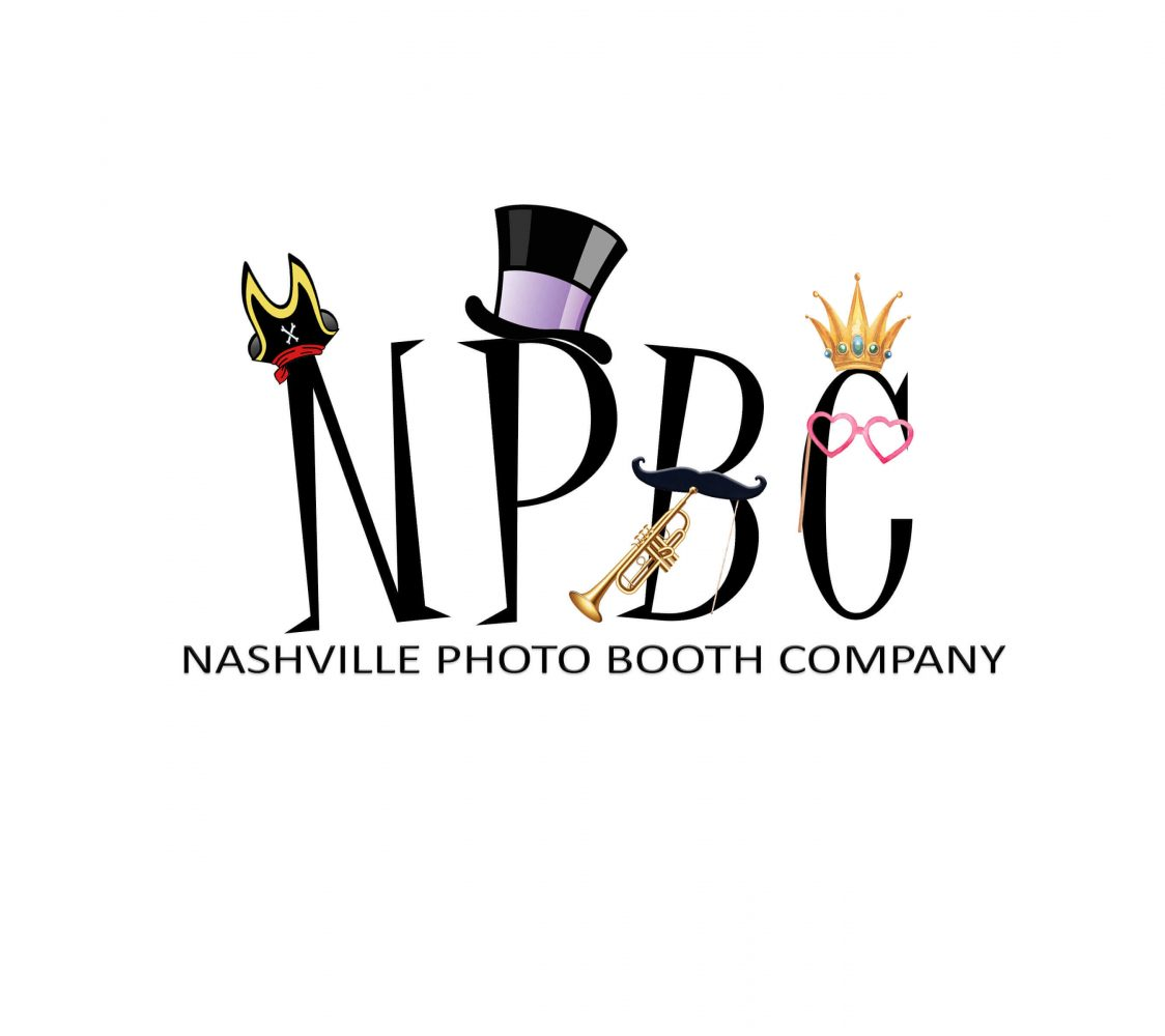 Nashville Photo Booth Company Logo